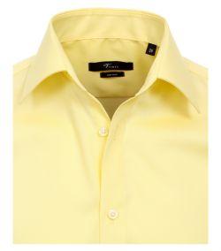 001480-51-Overhemden-Venti-modern-fit-geel-overhemd-100%-katoen-strijkvrij