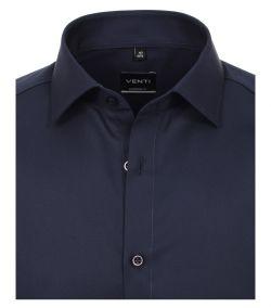 Venti navy overhemd