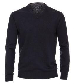 004430-135 navy casa moda trui pullover