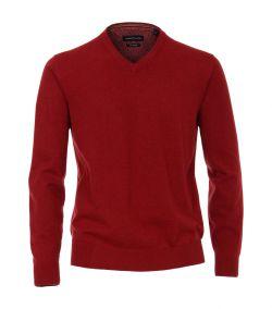 Casa Moda warm rood