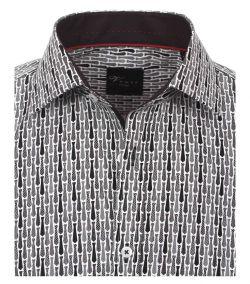 162560600-800-Overhemden-Venti-modern-fit-stropdassen-zwart-grijs-wit-overhemd-100%-katoen