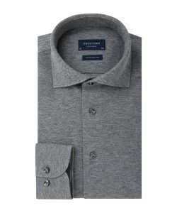 Profuomo antraciet knitted